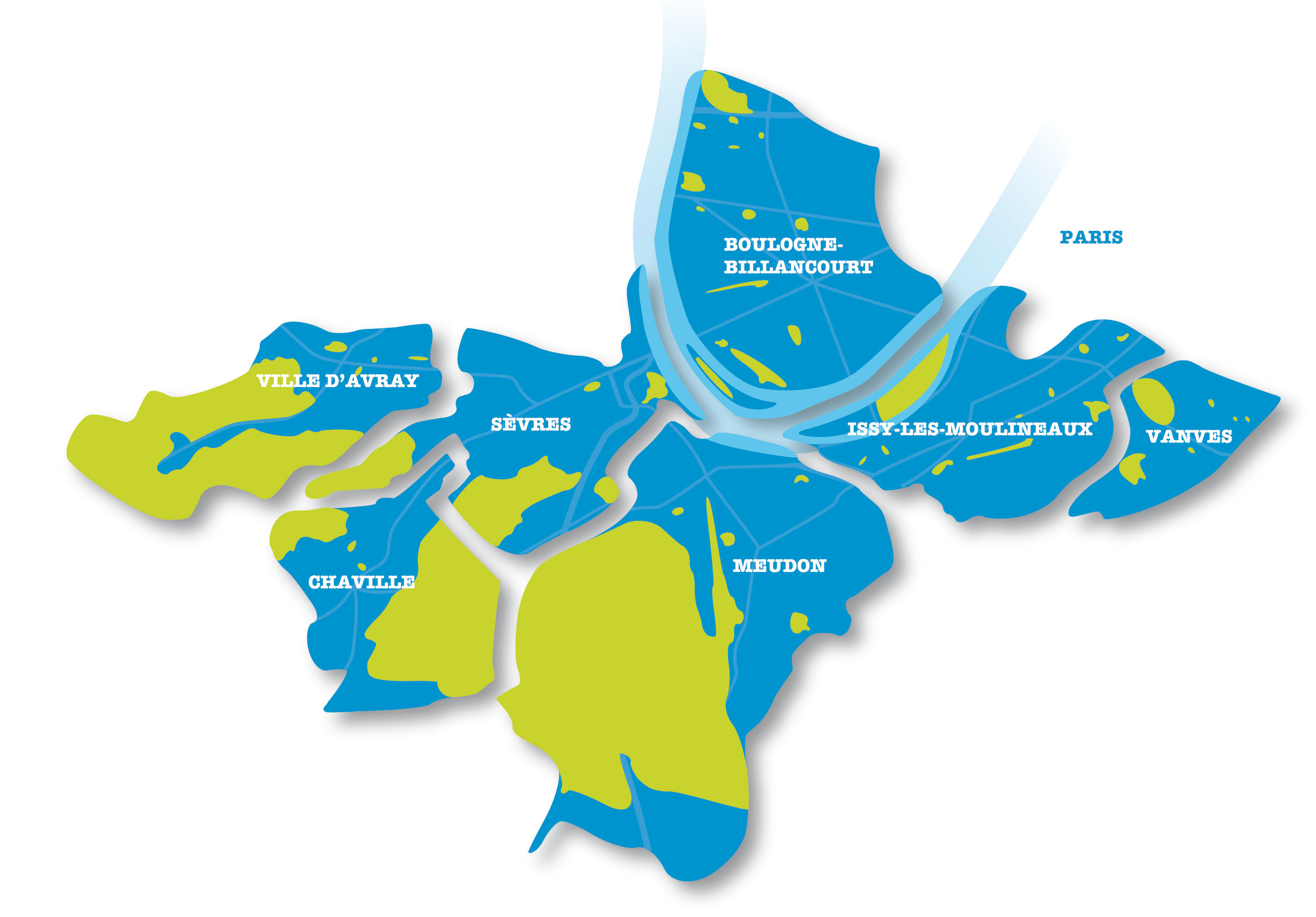 Gpso conseil communautaire du 13 octobre 2011 meudon - Difference entre conseil d administration et bureau ...